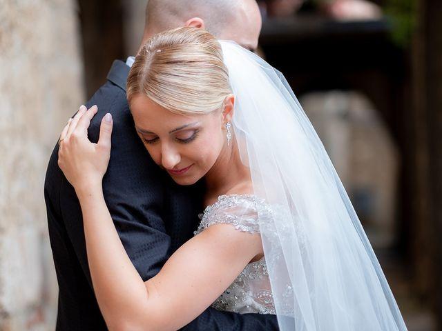 Il matrimonio di Yuri e Luisa a Massa Marittima, Grosseto 22
