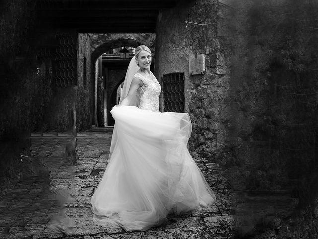 Il matrimonio di Yuri e Luisa a Massa Marittima, Grosseto 23
