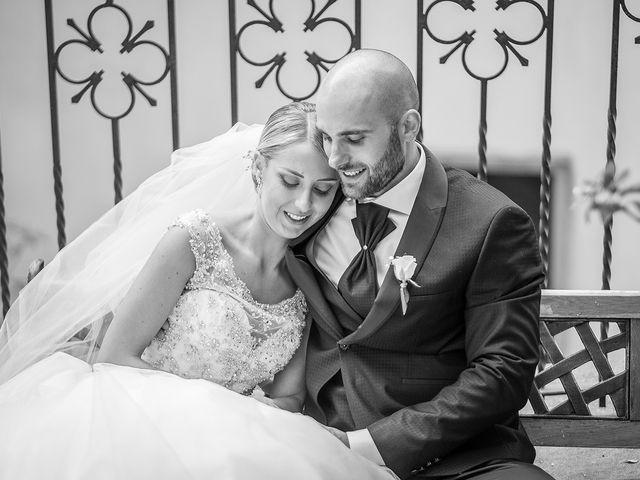 Il matrimonio di Yuri e Luisa a Massa Marittima, Grosseto 26