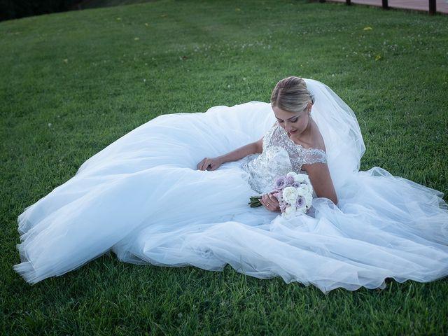 Il matrimonio di Yuri e Luisa a Massa Marittima, Grosseto 38