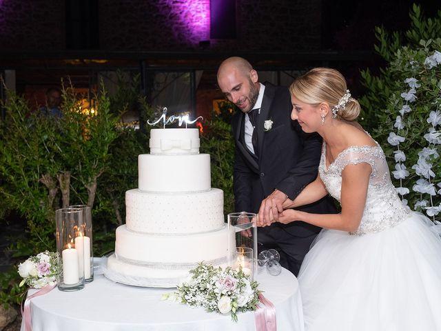 Il matrimonio di Yuri e Luisa a Massa Marittima, Grosseto 44