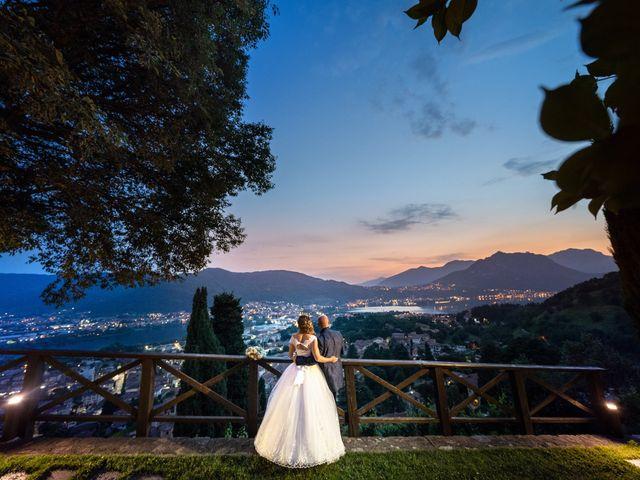 Le nozze di Rodica e Paolo