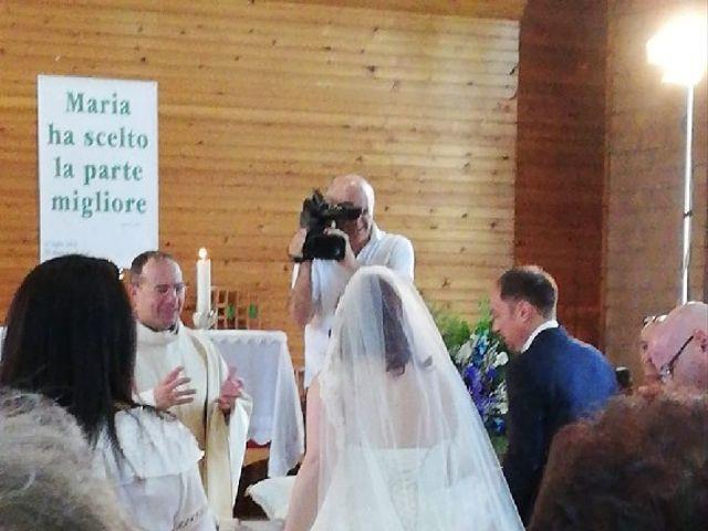 Il matrimonio di Roberto e Roberta a Pesaro, Pesaro - Urbino 4