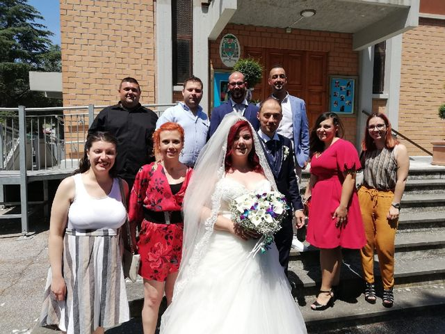 Il matrimonio di Roberto e Roberta a Pesaro, Pesaro - Urbino 5