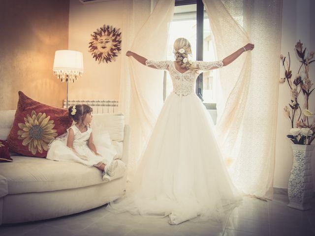 Il matrimonio di Francesco e Annalisa a Taranto, Taranto 18
