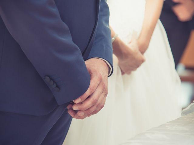 Il matrimonio di Francesco e Annalisa a Taranto, Taranto 23