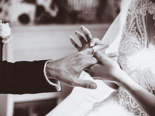Il matrimonio di Francesco e Annalisa a Taranto, Taranto 25