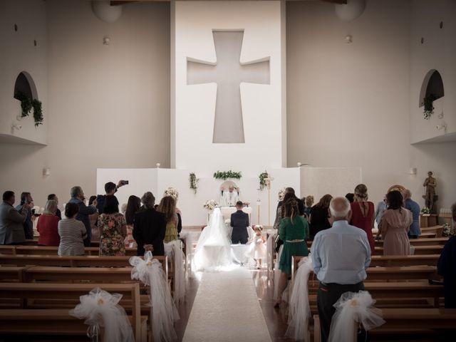 Il matrimonio di Francesco e Annalisa a Taranto, Taranto 26
