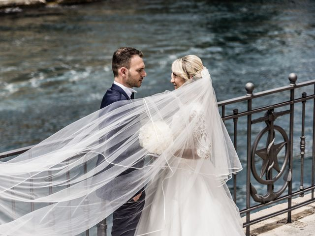 Il matrimonio di Francesco e Annalisa a Taranto, Taranto 29