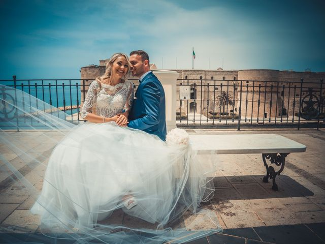 Il matrimonio di Francesco e Annalisa a Taranto, Taranto 31