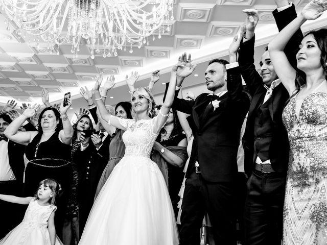 Il matrimonio di Francesco e Annalisa a Taranto, Taranto 35