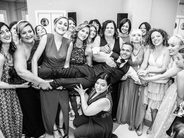 Il matrimonio di Francesco e Annalisa a Taranto, Taranto 38