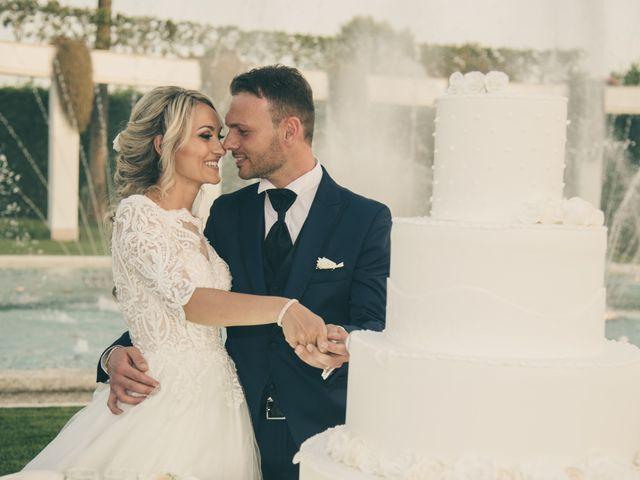 Il matrimonio di Francesco e Annalisa a Taranto, Taranto 41