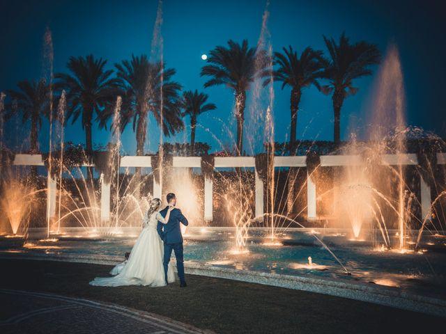 Il matrimonio di Francesco e Annalisa a Taranto, Taranto 42