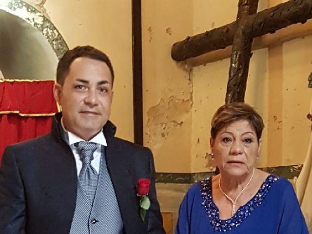 Il matrimonio di Gianluca e Luz Maria  a Sutri, Viterbo 3