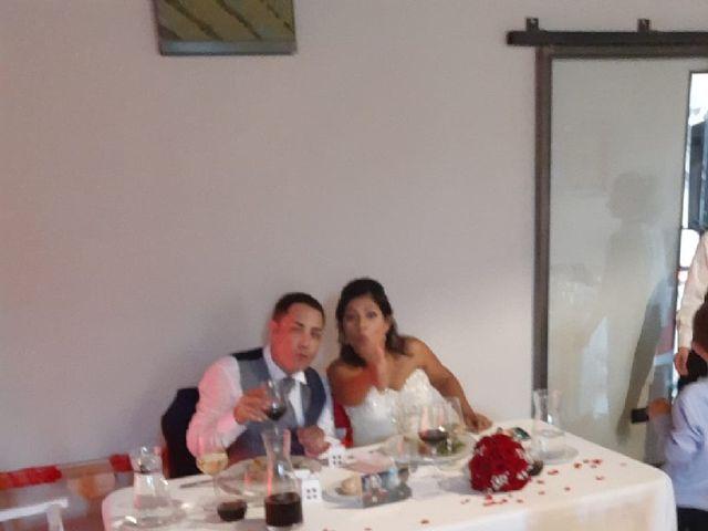 Il matrimonio di Gianluca e Luz Maria  a Sutri, Viterbo 4