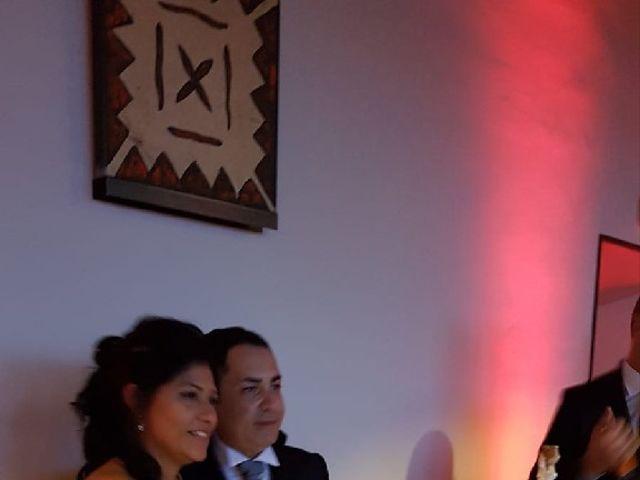 Il matrimonio di Gianluca e Luz Maria  a Sutri, Viterbo 5