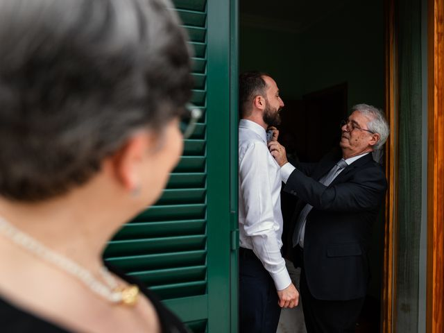 Il matrimonio di Andrea e Chiara a Genova, Genova 4