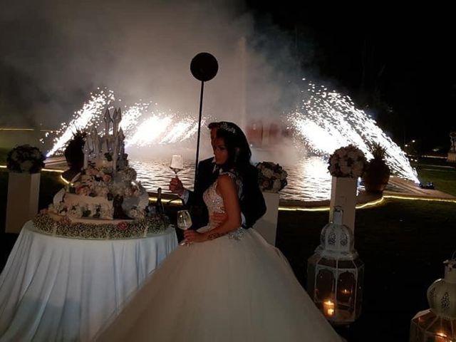 Il matrimonio di Denise e Roberto a Comacchio, Ferrara 1