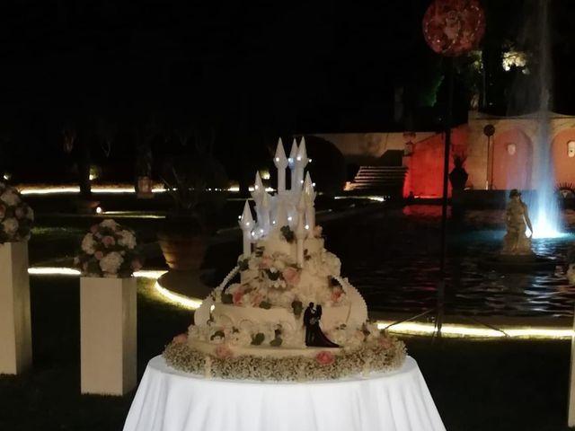Il matrimonio di Denise e Roberto a Comacchio, Ferrara 9