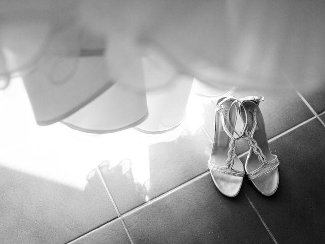 Il matrimonio di Daniele e Lucia a Castelnuovo Magra, La Spezia 1