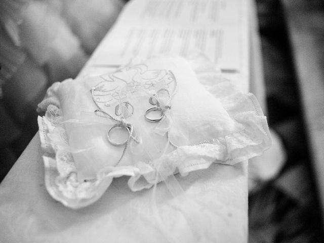 Il matrimonio di Daniele e Lucia a Castelnuovo Magra, La Spezia 12