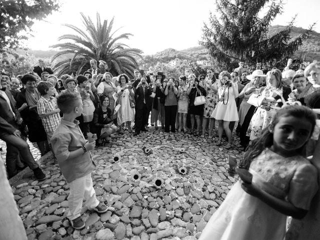 Il matrimonio di Daniele e Lucia a Castelnuovo Magra, La Spezia 13