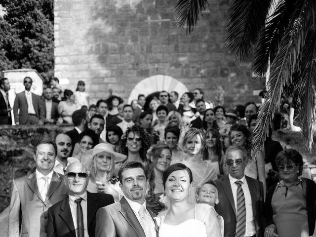 Il matrimonio di Daniele e Lucia a Castelnuovo Magra, La Spezia 15