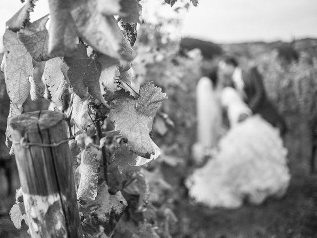 Il matrimonio di Daniele e Lucia a Castelnuovo Magra, La Spezia 18