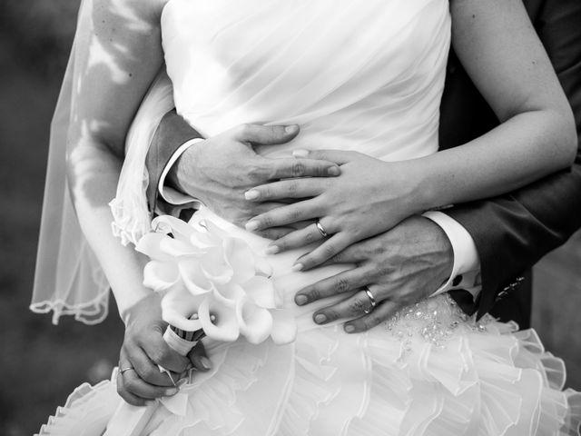 Il matrimonio di Daniele e Lucia a Castelnuovo Magra, La Spezia 19