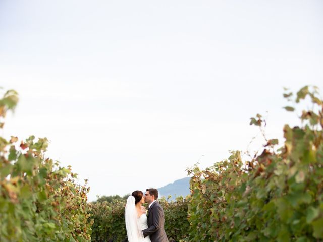 Il matrimonio di Daniele e Lucia a Castelnuovo Magra, La Spezia 20