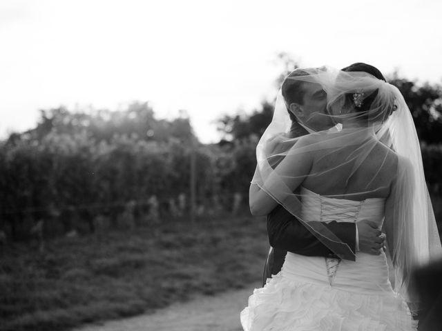 Il matrimonio di Daniele e Lucia a Castelnuovo Magra, La Spezia 21