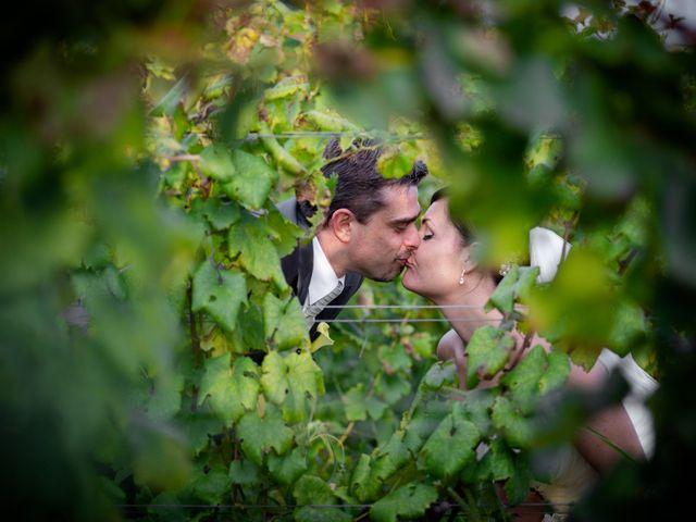 Il matrimonio di Daniele e Lucia a Castelnuovo Magra, La Spezia 22