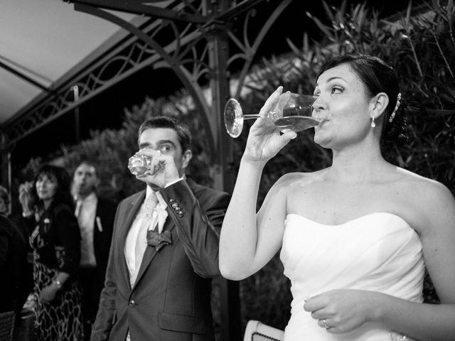 Il matrimonio di Daniele e Lucia a Castelnuovo Magra, La Spezia 25
