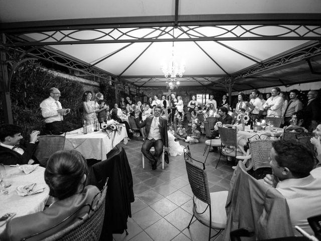 Il matrimonio di Daniele e Lucia a Castelnuovo Magra, La Spezia 26