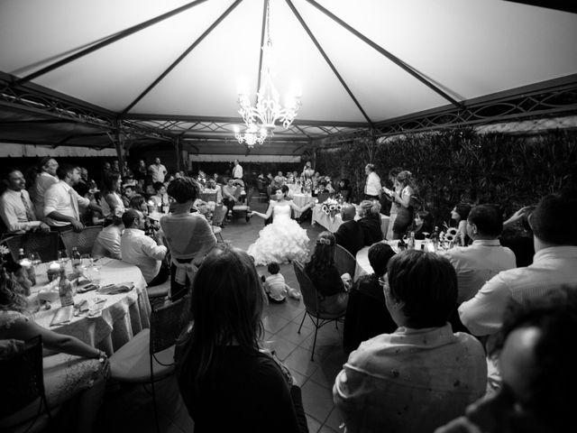 Il matrimonio di Daniele e Lucia a Castelnuovo Magra, La Spezia 27