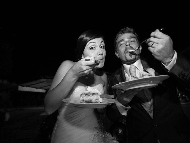 Il matrimonio di Daniele e Lucia a Castelnuovo Magra, La Spezia 28