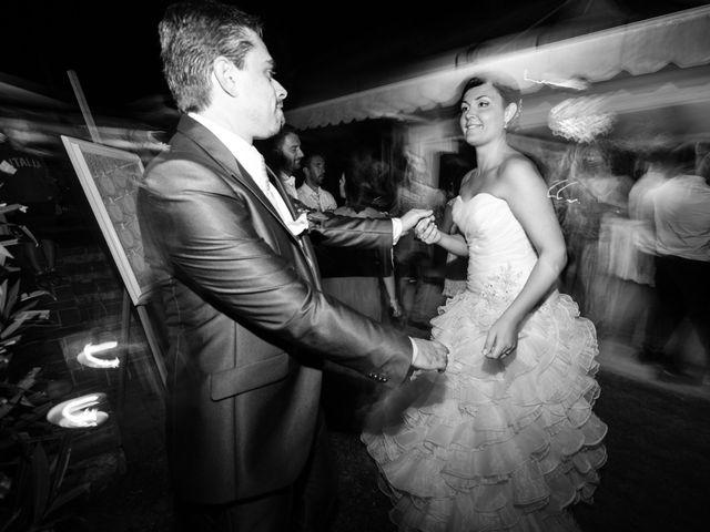 Il matrimonio di Daniele e Lucia a Castelnuovo Magra, La Spezia 29