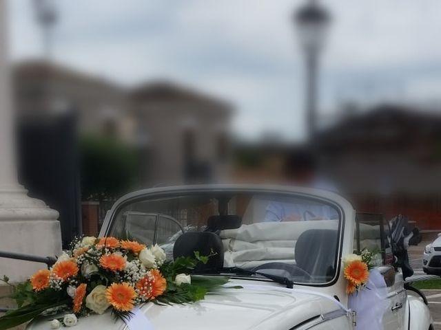 Il matrimonio di Simone e Sonia  a Porto Viro, Rovigo 3