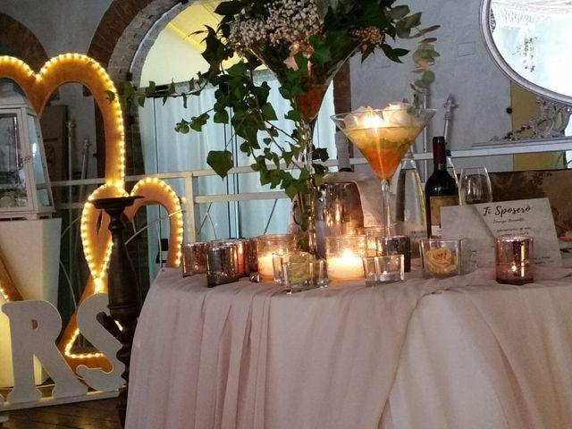 Il matrimonio di Simone e Sonia  a Porto Viro, Rovigo 1