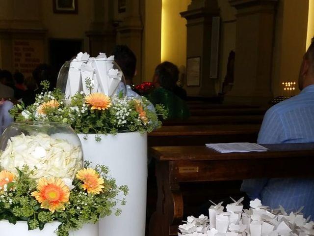 Il matrimonio di Simone e Sonia  a Porto Viro, Rovigo 4