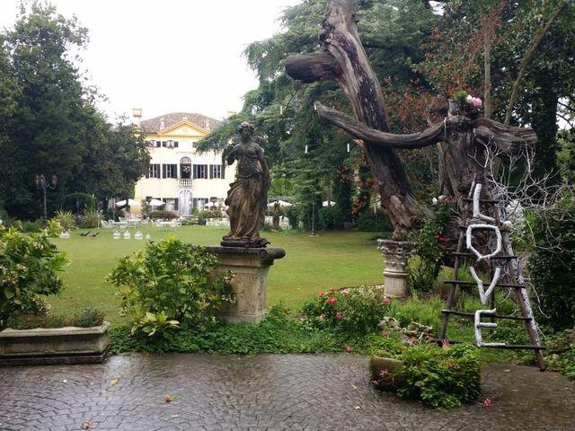 Il matrimonio di Simone e Sonia  a Porto Viro, Rovigo 2