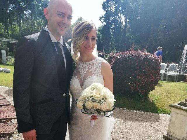 Il matrimonio di Simone e Sonia  a Porto Viro, Rovigo 8