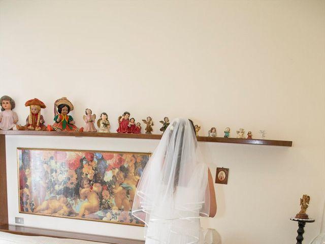 Il matrimonio di Damiano e Samuela a Vertemate con Minoprio, Como 5
