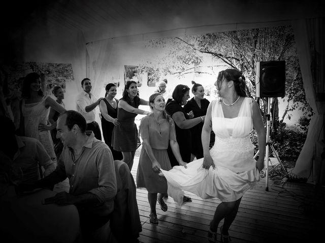 Il matrimonio di Damiano e Samuela a Vertemate con Minoprio, Como 39