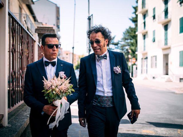 Il matrimonio di Massimo e Anastasia a Carcare, Savona 13
