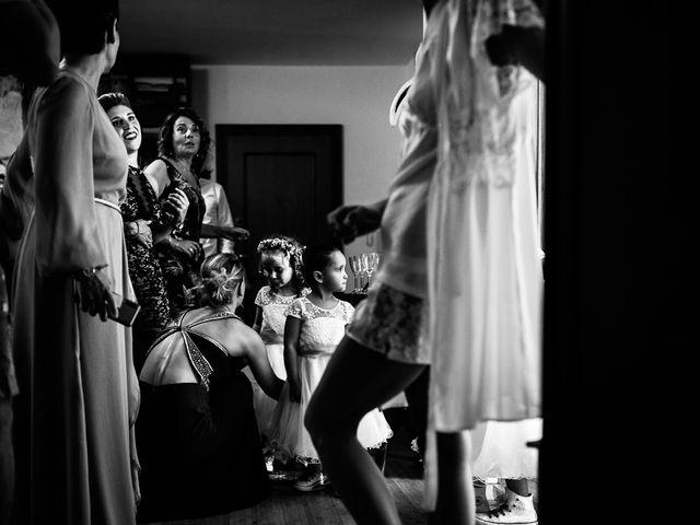 Il matrimonio di Massimo e Anastasia a Carcare, Savona 19