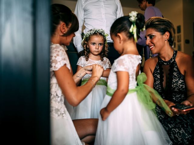 Il matrimonio di Massimo e Anastasia a Carcare, Savona 20