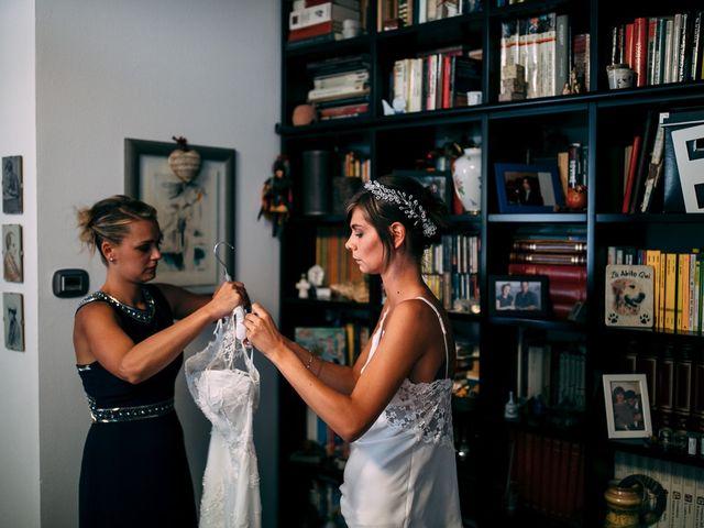Il matrimonio di Massimo e Anastasia a Carcare, Savona 27