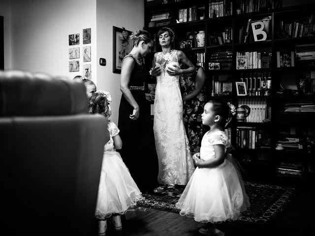 Il matrimonio di Massimo e Anastasia a Carcare, Savona 29